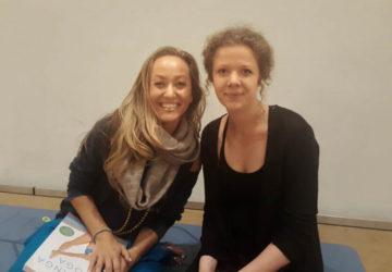 Was du schon immer über Yoga wissen wolltest Interview mit-Kino MacGregor Ashtanga Yoga