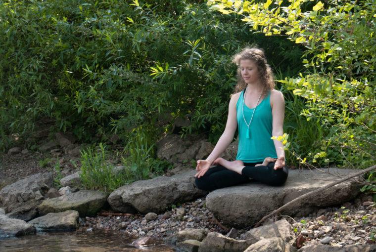 wann Yoga machen die beste Zeit für Yoga