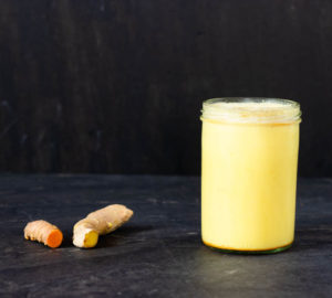 Immun-Booster: Rezept für goldene Milch