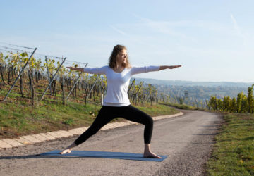 Yoga für mehr Selbstvertrauen – diese Asanas stärken dein Selbstbewusstsein