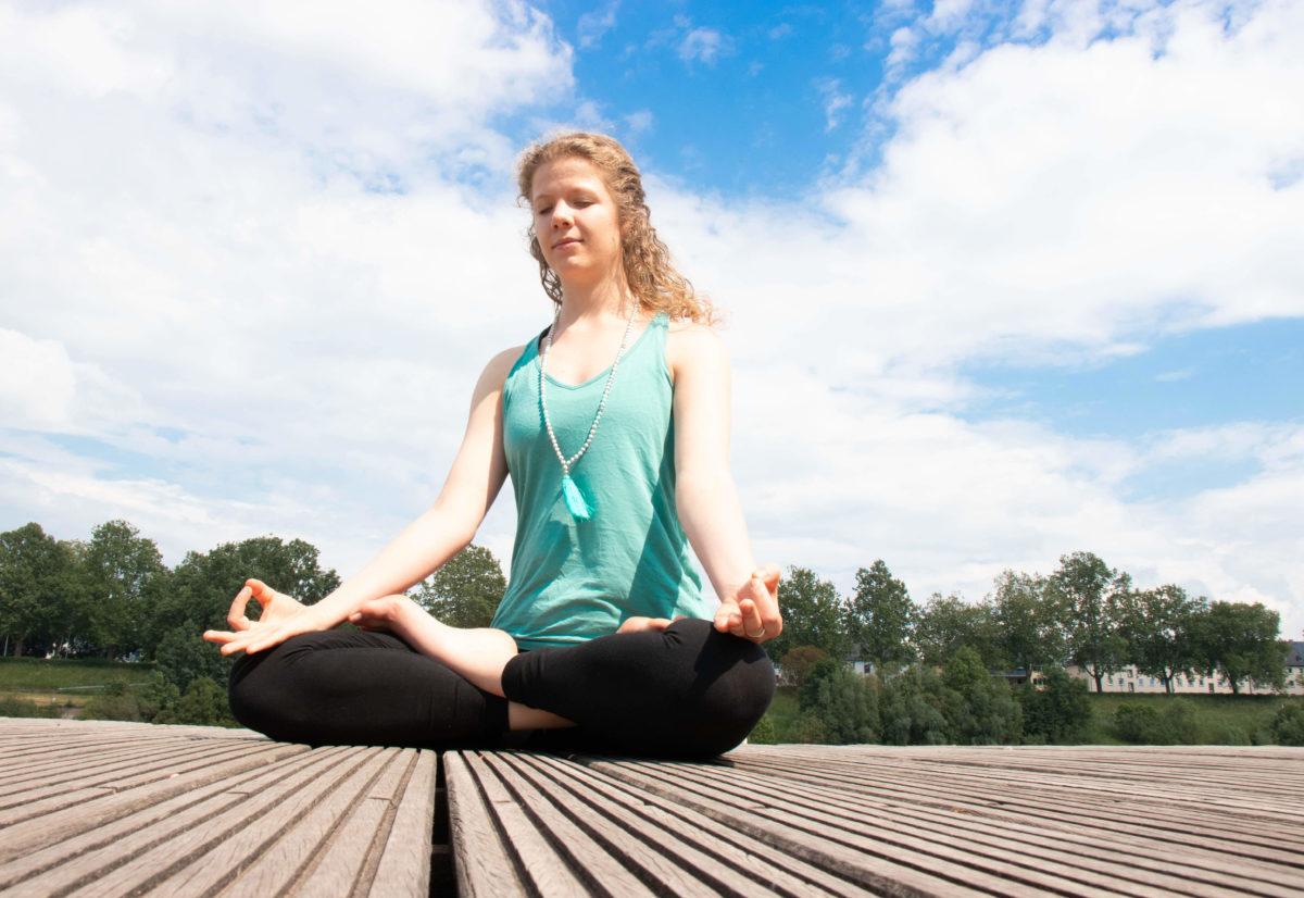 Yoga- und Meditations-Playlist für Entspannung und Entschleunigung
