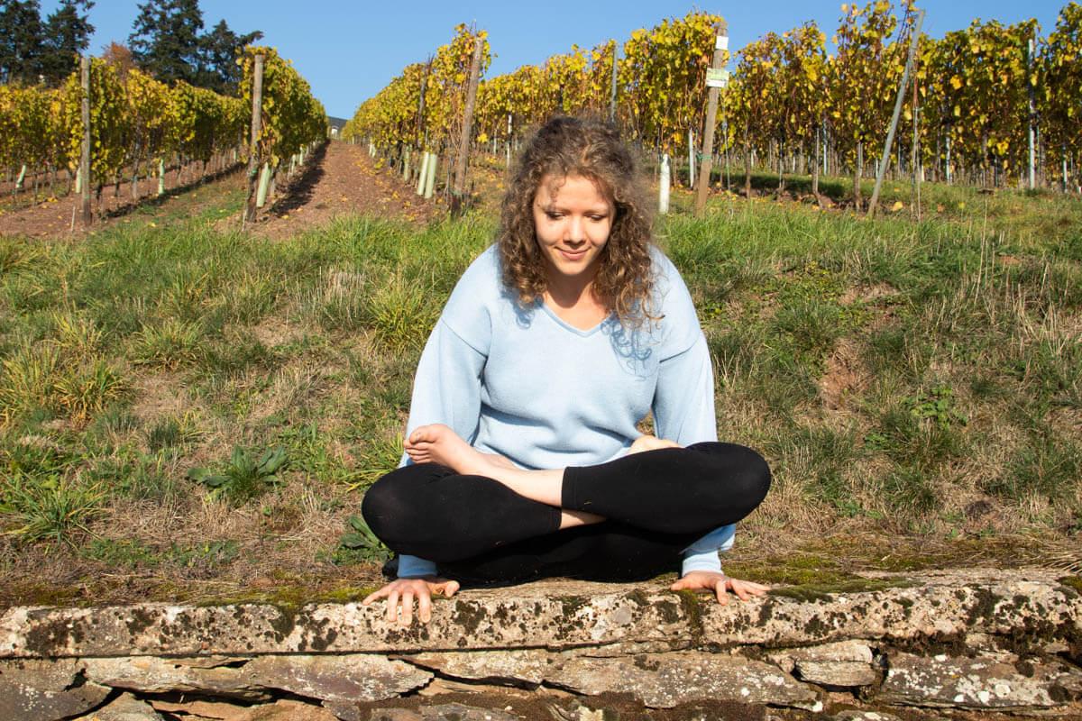 Den richtigen Yogastil finden - Ashtanga Yoga