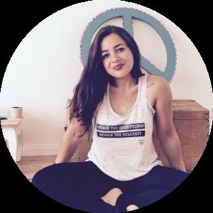 Wie Yoga dein Leben verändern kann - 7 Experten berichten Josephine