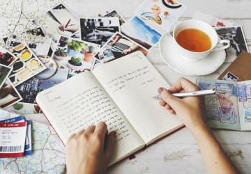 Kraftvolle Fragen für deinen Jahresrückblick