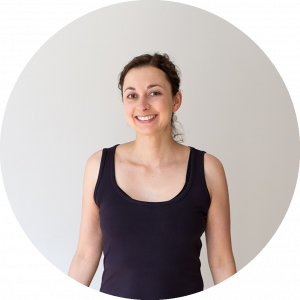 Wie Yoga dein Leben verändern kann - 7 Experten berichten Stefanie