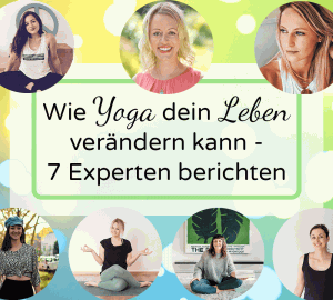 Wie Yoga dein Leben verändern kann Titelbild