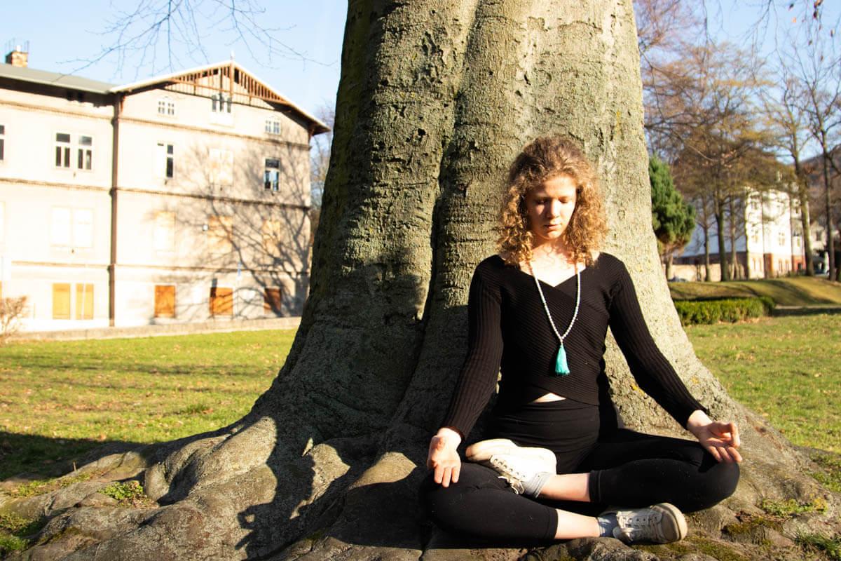 Ich kann nicht meditieren - Wie du Meditation endlich zur Gewohnheit machst