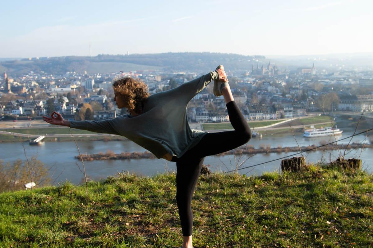 Warum Yoga aus meinem Leben nicht mehr wegzudenken ist Weltyogatag